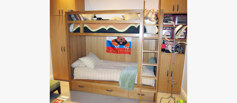 beds bunk beds fold away beds criteria contracting. Black Bedroom Furniture Sets. Home Design Ideas